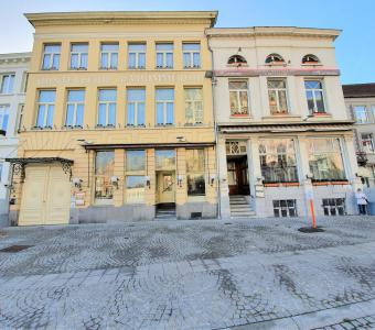 Horecapand te huur in Oudenaarde centrum T9051-201269