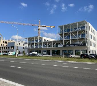 Nieuwbouwproject R. Plaza in Roeselare T8800-20115-BLOKB-TH